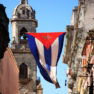 Cuban flag in Havana | © Deborah Benbrook | Dreamstime Stock Photos